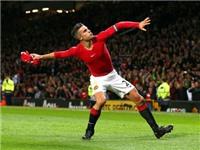 Man United: Ai dám nói Van Persie đã hết thời?