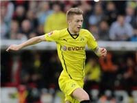 Dortmund: Đau đầu vì Marco Reus