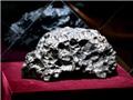 Người giàu Trung Quốc dốc tiền tấn sưu tầm thiên thạch