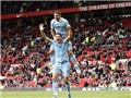 Cấm máy bay không người lái ở derby Manchester