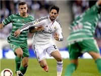 Gareth Bale trở lại: Ancelotti lại phải gạt bỏ Isco?