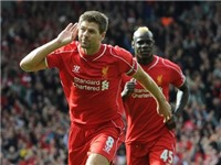 TIẾT LỘ: 10 năm trước, Gerrard suýt đóng va li rời Liverpool