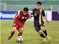 Thái Sung và nghiệp cầu thủ long đong