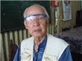 Vĩnh biệt nhà thơ, soạn giả Kiên Giang Hà Huy Hà: Hoa trắng thôi cài trên áo tím