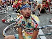 Cú sốc mới của làng xe đạp thế giới: Chính mafia đã giết Marco Pantani