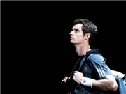 Cuộc đua tới ATP World Tour Finals: Murray đã giành vé tới London