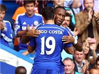 Chelsea – QPR: Ai cản nổi Chelsea tăng tốc?