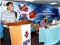 Giải bóng đá BIDV Manchester United Cup 2014: Giao lưu Dwight Yorke – Ẵm quà BIDV