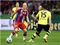 Bayern Munich – Dortmund: 'Hổ chết để da'