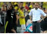 Juergen Klopp: Khắc tinh của Pep Guardiola?