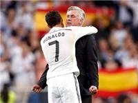 Granada - Real Madrid: Chờ Carletto lập kỷ lục