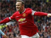 Derby Manchester: David Silva nghỉ 3 tuần, Rooney quay trở lại và đá chính