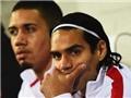 CẬP NHẬT tin sáng 1/11: Derby Manchester vắng bóng Falcao và Silva. Bale chưa thể trở lại