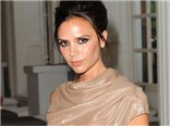 Cựu ca sĩ Victoria Beckham: Lột xác ngoạn mục thành biểu tượng thời trang