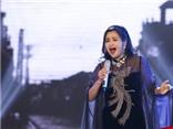 Thanh Lam 'gào thét' khi thể hiện nỗi nhớ của người Hà Nội