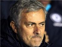 Mourinho: 'Tôi không xứng đáng lọt Top HLV xuất sắc nhất'