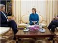 Mỹ, EU và Iran nỗ lực thúc đẩy đàm phán về vấn đề hạt nhân