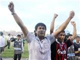 HLV Nguyễn Hữu Thắng chia tay SLNA: Biểu tượng  lại thất truyền