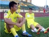 Cầu thủ, CĐV SLNA tiếc nuối khi HLV Hữu Thắng nghỉ việc
