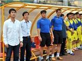 SLNA ra sao khi chia tay HLV Nguyễn Hữu Thắng?