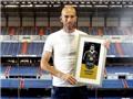 Chiêm ngưỡng lại ma thuật từ đôi chân thiên tài của Zidane
