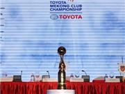 Công bố kết quả dự đoán Toyota Mekong Club Championship 2014