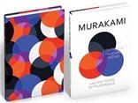 Haruki Murakami bị đề cử giải Bad Sex