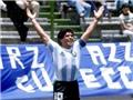 Diego Maradona và món quà sinh nhật sớm... 28 năm
