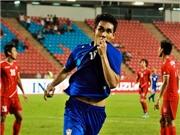 VIDEO: Top 10 bàn thắng đẹp nhất AFF Suzuki Cup