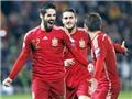 Tây Ban Nha - Belarus 3-0: Chiến thắng của sự thay đổi