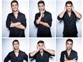 Ronaldo ra mắt dòng sản phẩm sơ mi: CR7 là thương hiệu thời trang quốc tế