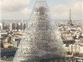 Paris không thông qua dự án xây cao ốc Tour Triangle