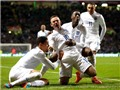 Đội tuyển Anh: Giao hữu hay hơn đá thật