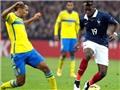 Deschamps nên để Pogba chơi tự do hơn?