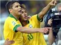 Lùm xùm vụ băng đội trưởng của Brazil: Thiago Silva không xứng đáng làm thủ quân?
