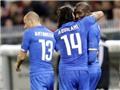 Năm 2014 của đội tuyển Italy: Trong những hi vọng mông lung