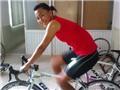 Cua-rơ Nguyễn Thị Thà sắp được cai thở máy