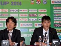 Bóng đá Việt Nam tại AFF Cup: Từ Weigang đến Miura