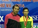 Bản tin Hành tinh thể thao ngày 19/11/2014