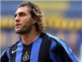Christian Vieri: 'Moratti đối xử với tôi như mafia. Tôi nhớ 'Người ngoài hành tinh' Ronaldo'