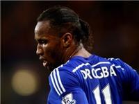 Bóng đá Pháp rúng động vì scandal liên quan đến Drogba và Nasri
