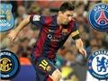 CẬP NHẬT tin tối 20/11: Chỉ 4 đội có thể mua Messi. Mata sẽ không rời Man United