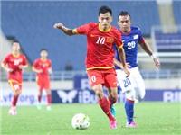 Đội tuyển Việt Nam: Niềm tin nơi hàng công