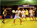 Giải bóng đá BIDV Manchester United Cup 2014: Sức hút kỳ lạ