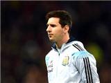 Nếu Messi rời Camp Nou: Ai đủ khả năng mua Messi?