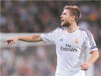 Khoảng trống Modric ở Real Madrid - Illarra: Bây giờ hoặc không bao giờ