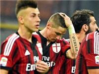 AC Milan: Chưa đá derby đã biết thua?