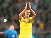 Chuyển động ở Chelsea: Giữ chân Matic là không thừa