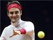 Federer cố bình phục để dự Davis Cup