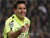 Chủ tịch Barcelona: Messi nên hạnh phúc và sẽ hạnh phúc ở Barcelona